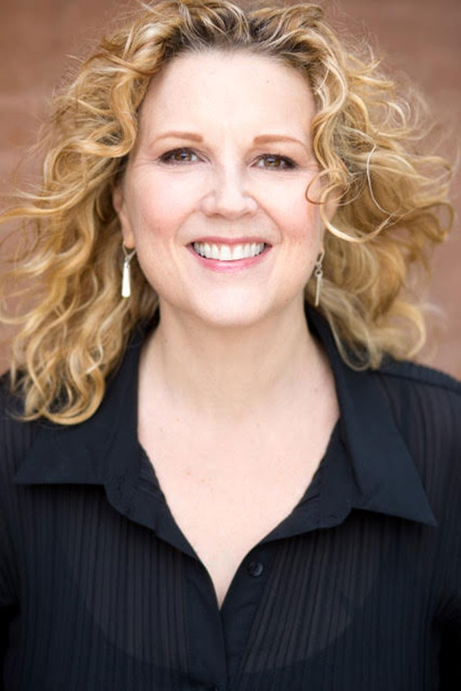 Tracy Christensen