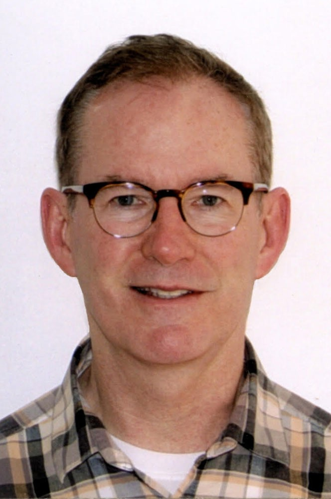 Bruce Coughlin