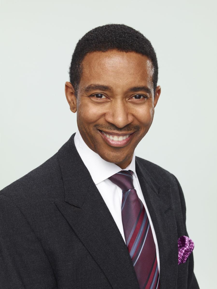 Charles Randolph-Wright