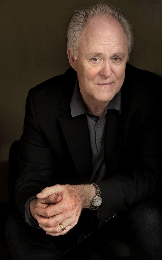 John Lithgow