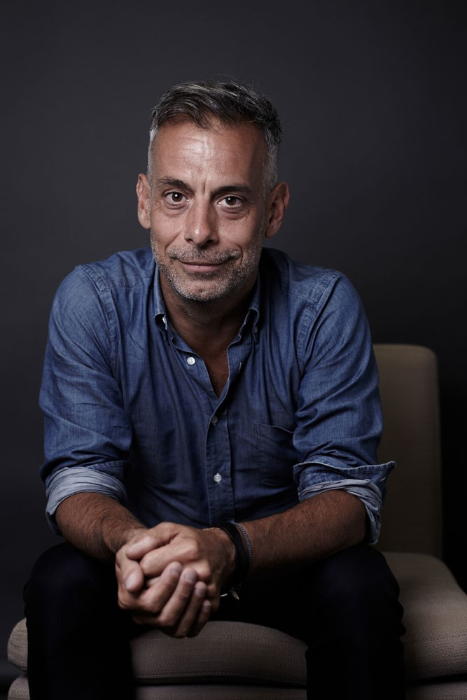 Joe Mantello