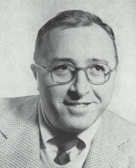 Herman Levin