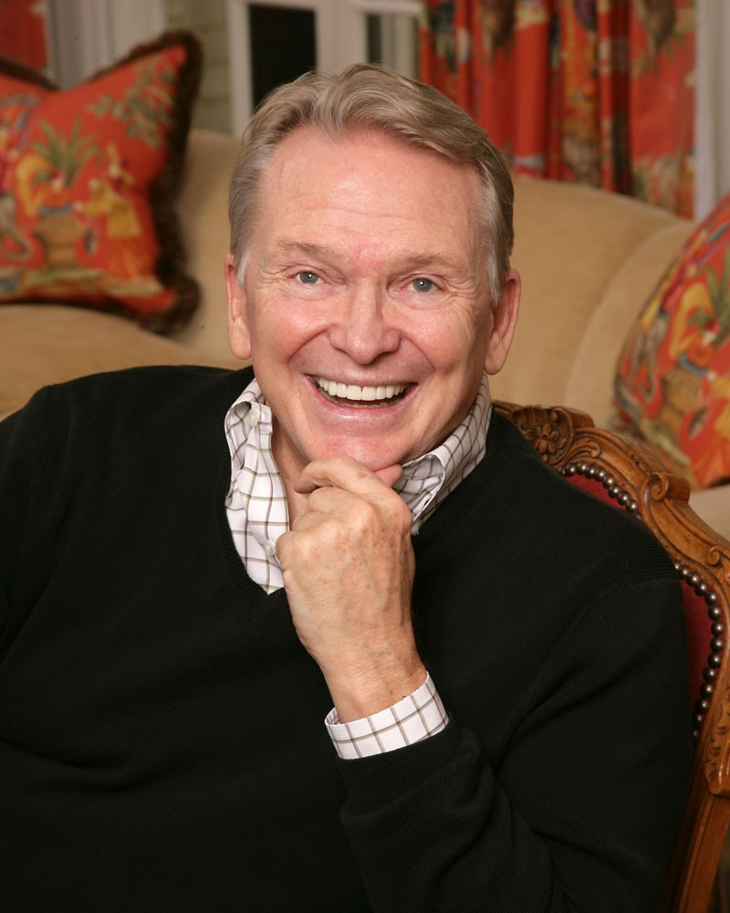 Bob Mackie; Photo credit: Harry Langdon