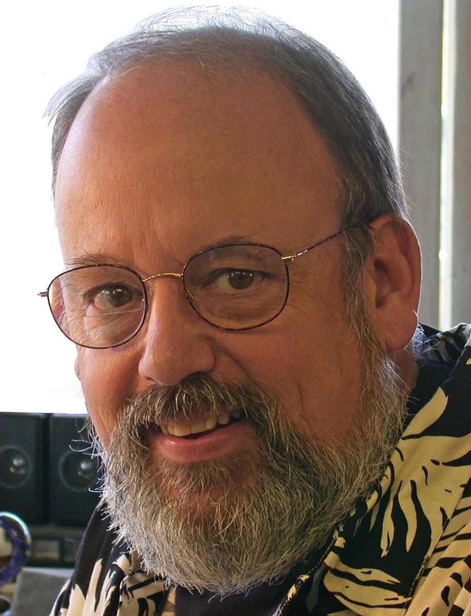 Douglas W. Schmidt