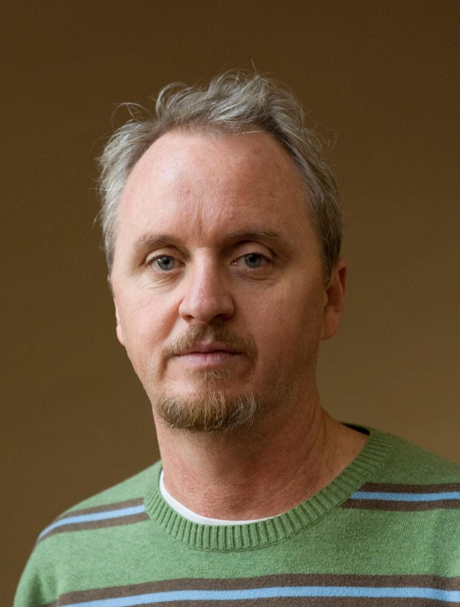 Brian MacDevitt