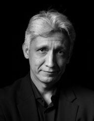 Riccardo Hernández