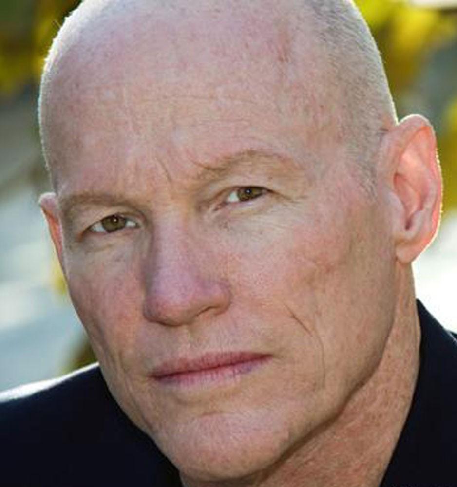 Stephen Lee Anderson