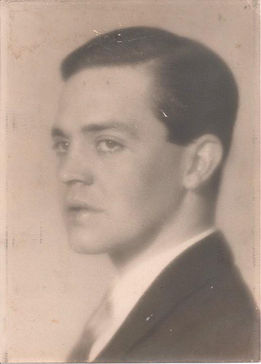 Frank Burk