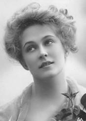 Pauline Chase (courtesy of Charles Pascoe)