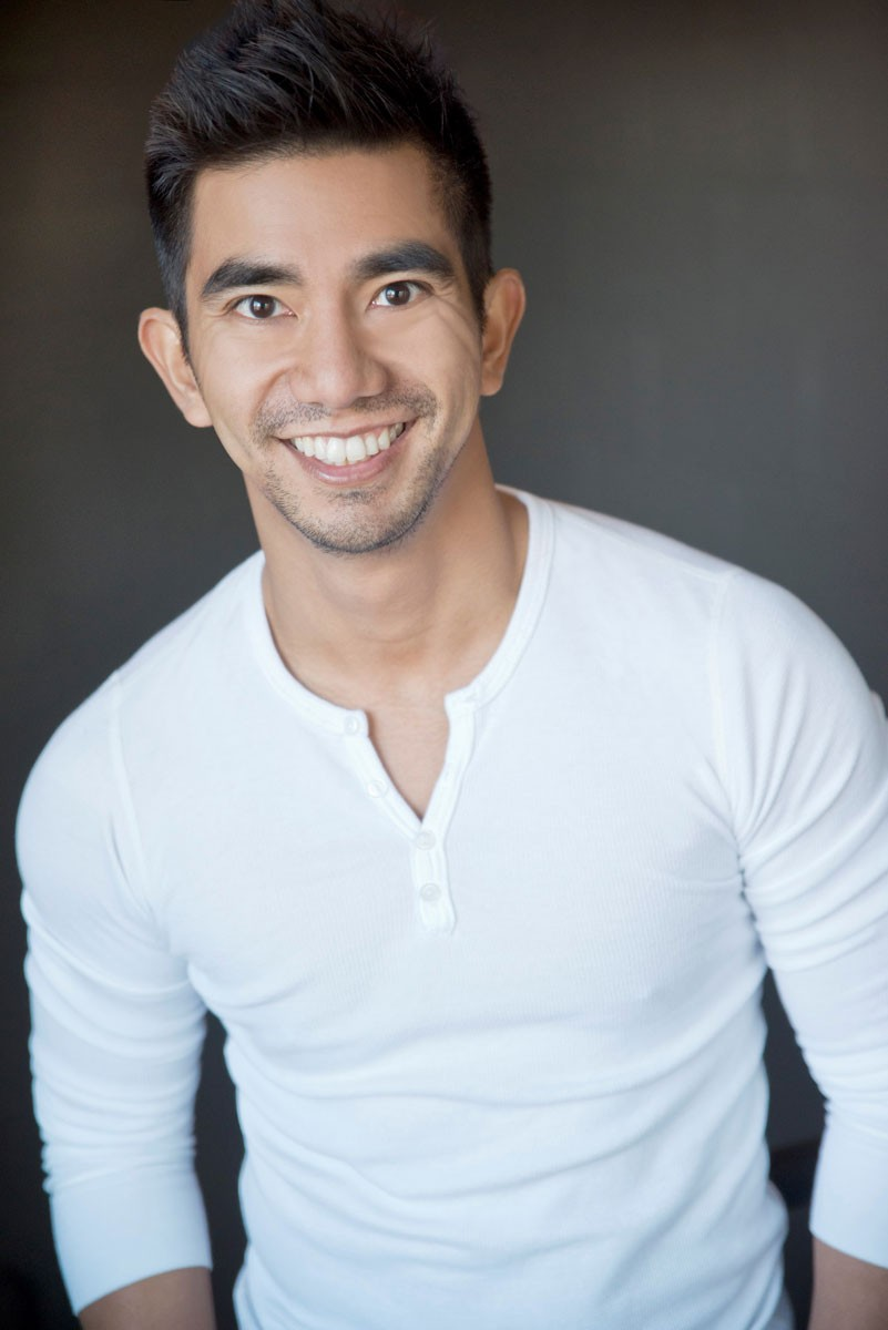 Aaron J. Albano