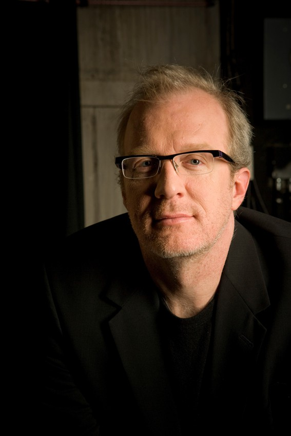 Tracy Letts