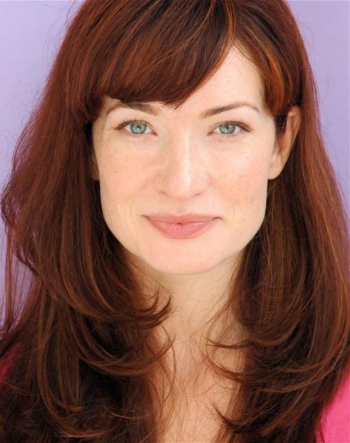 Jessica Pariseau