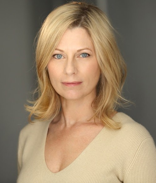 Angela Pierce