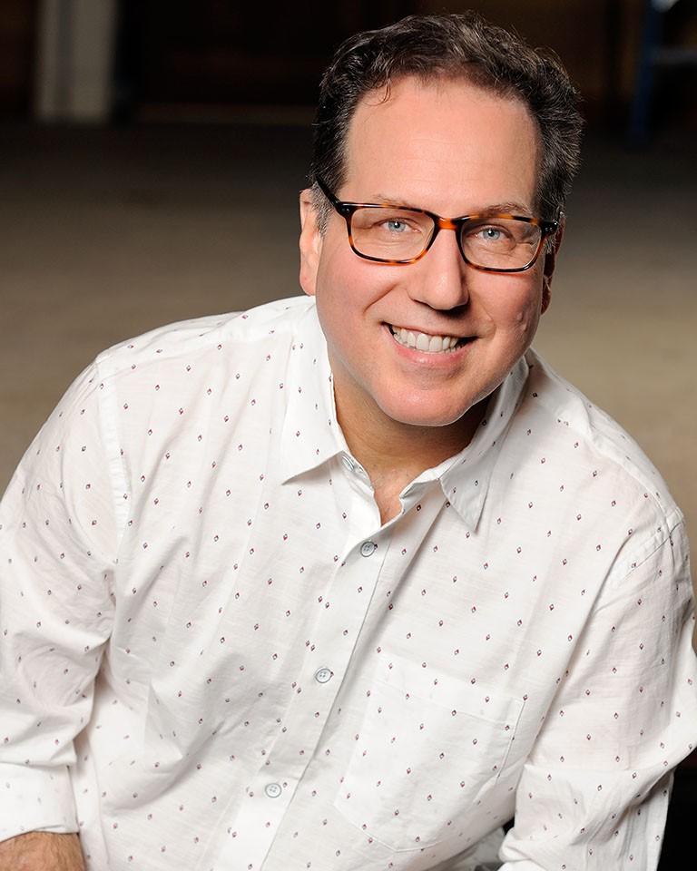 Gary John La Rosa