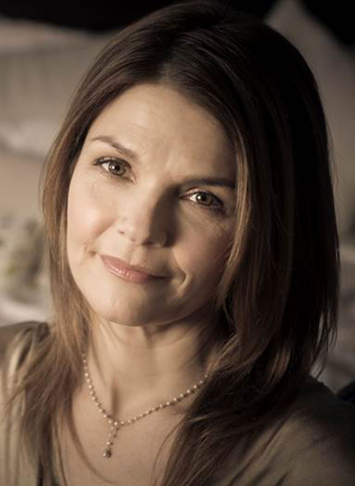 Kathryn Erbe