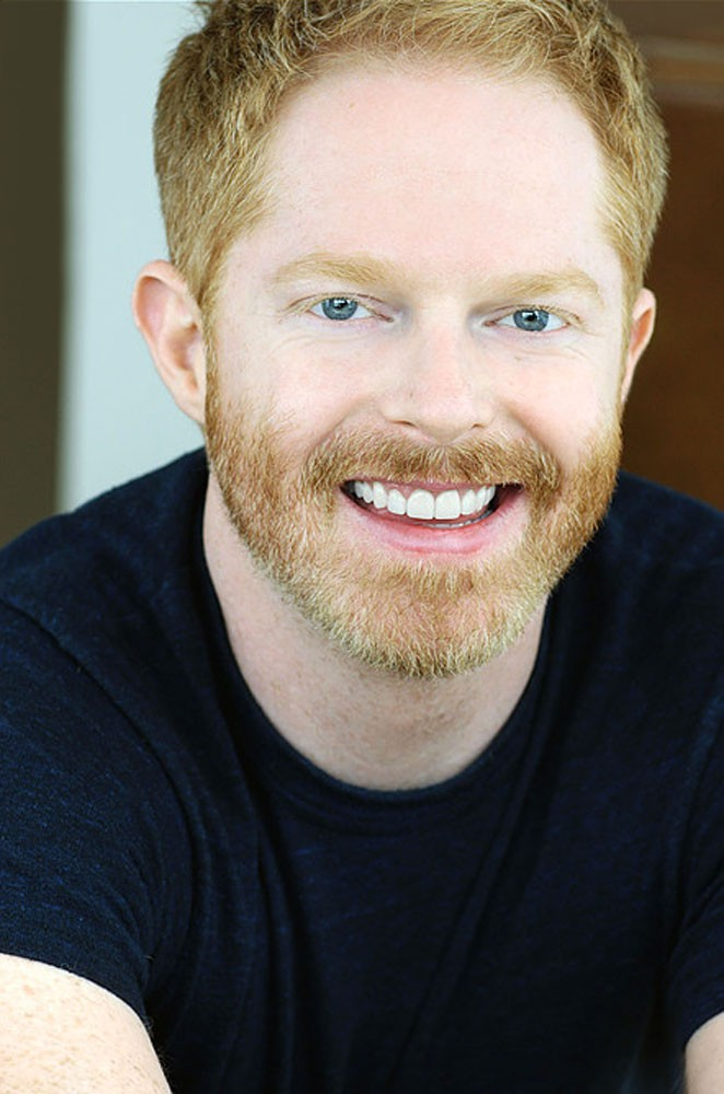 Jesse Tyler Ferguson, Photo Credit: Robert Mannis