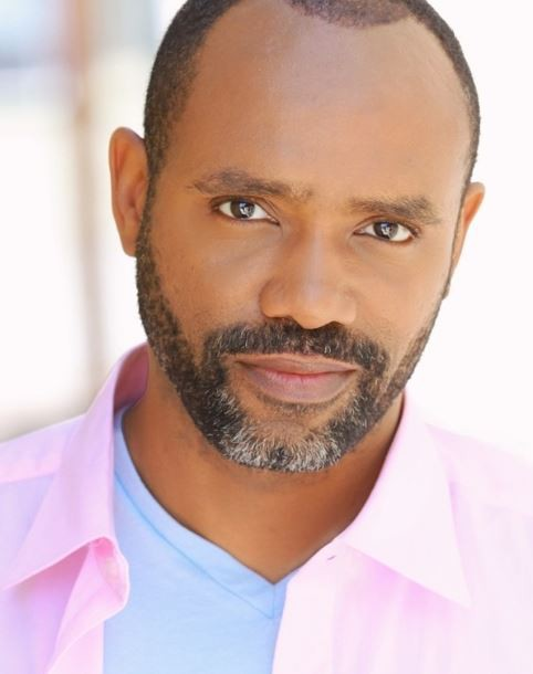 Nathaniel Stampley