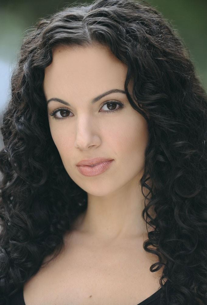 Nina Lafarga
