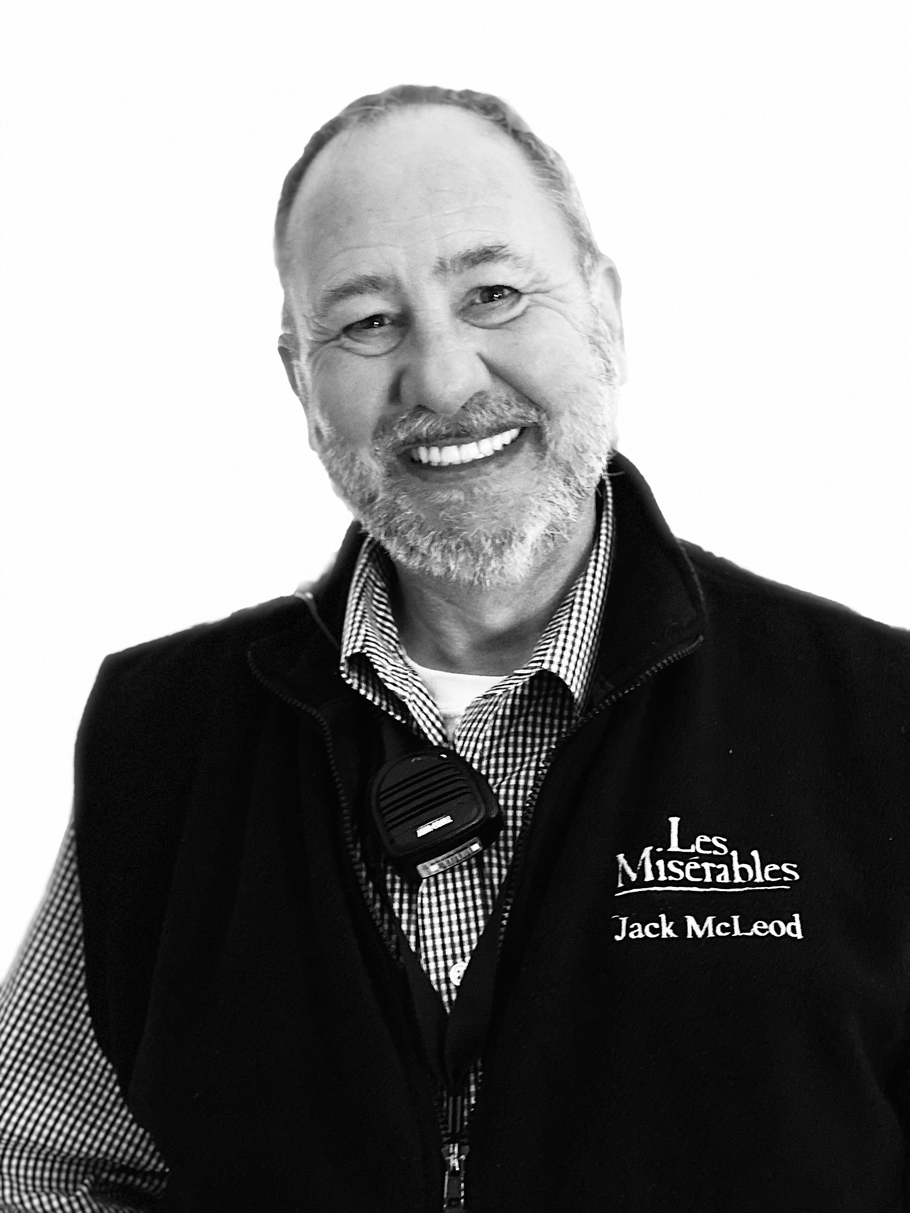 Jack McLeod