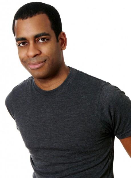 Daniel Breaker