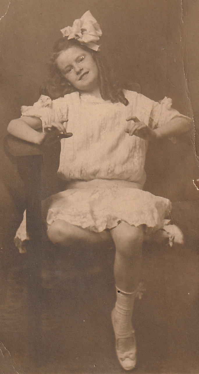 Helen Singleton