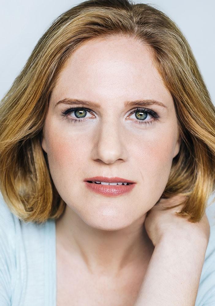 Amy Justman
