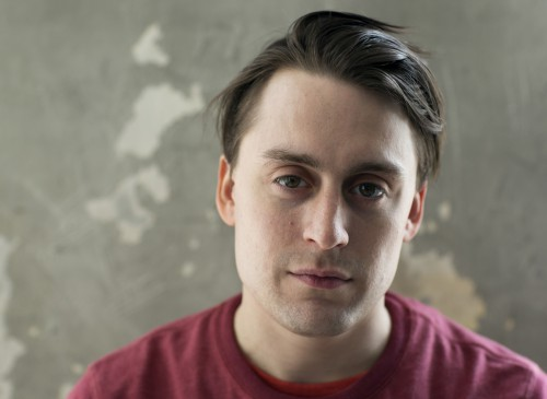 Kieran Culkin, Photo Credit: Brigitte Lacombe