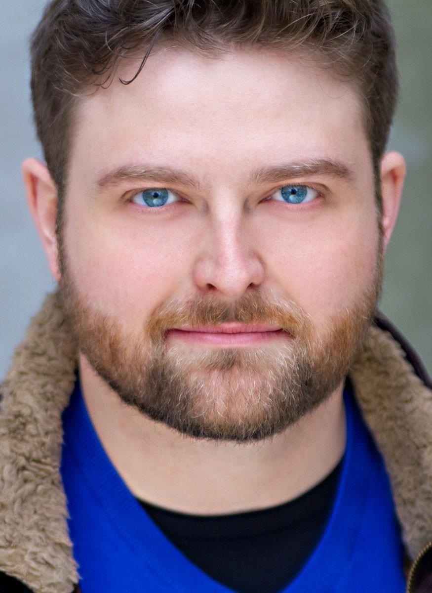 Brandon J. Ellis