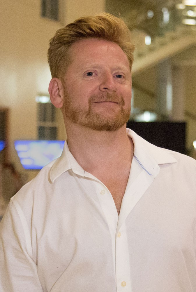 Christopher Oram