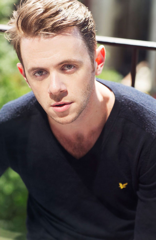 Nick Westrate