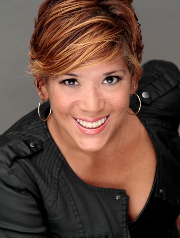 Doreen Montalvo – Broadway Cast & Staff | IBDB