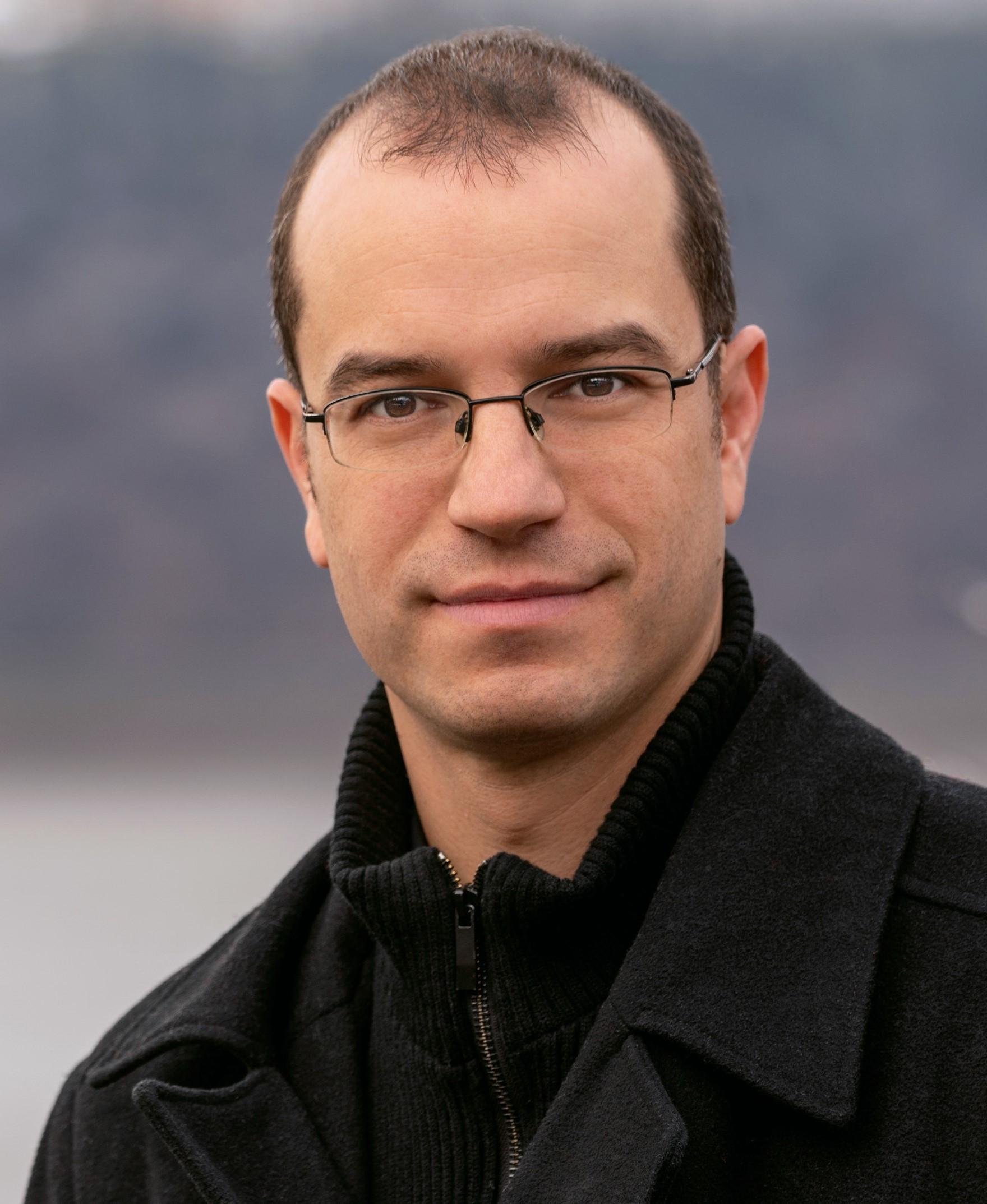 Aaron Galligan-Stierle
