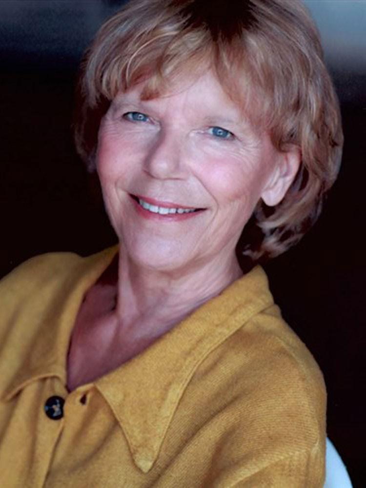 Susanne Marley