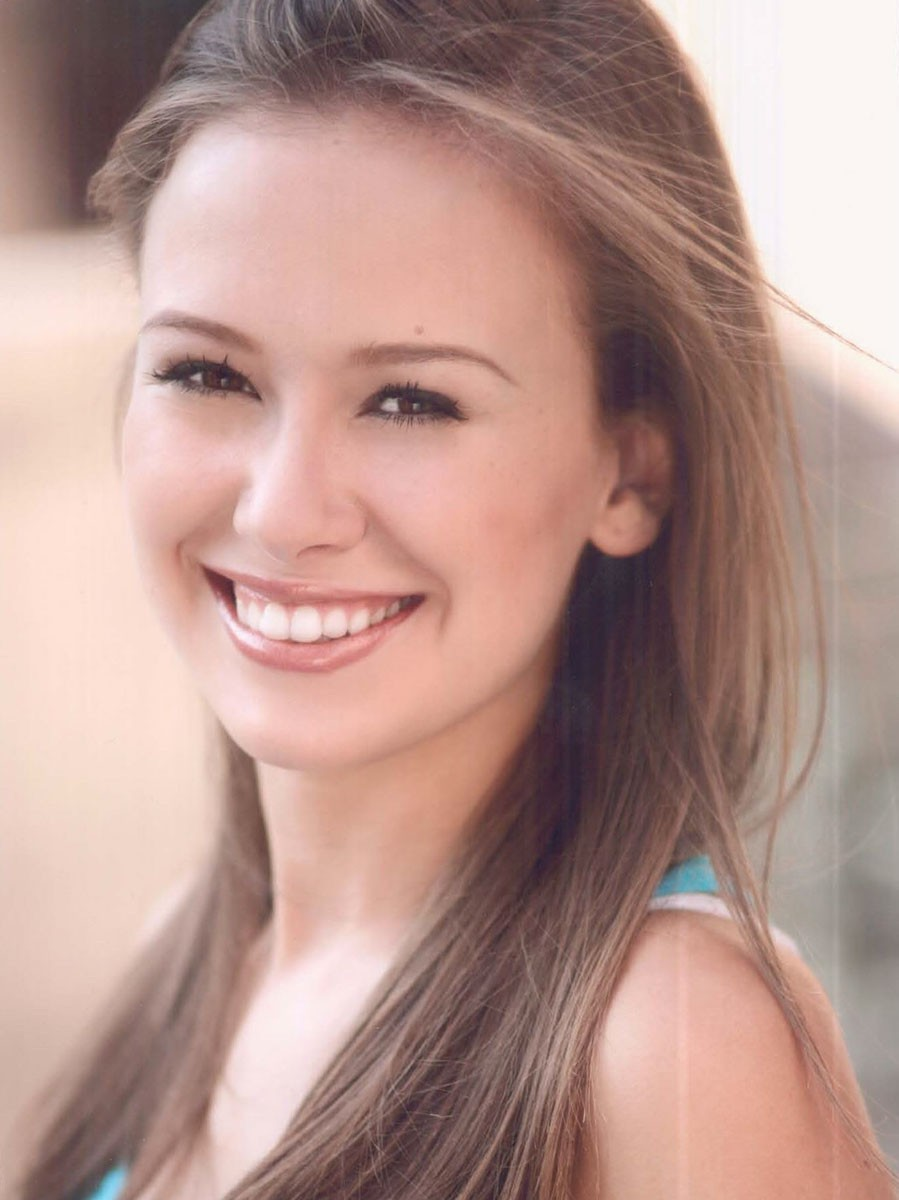 Molly Ranson