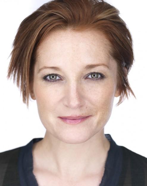 Francesca Faridany