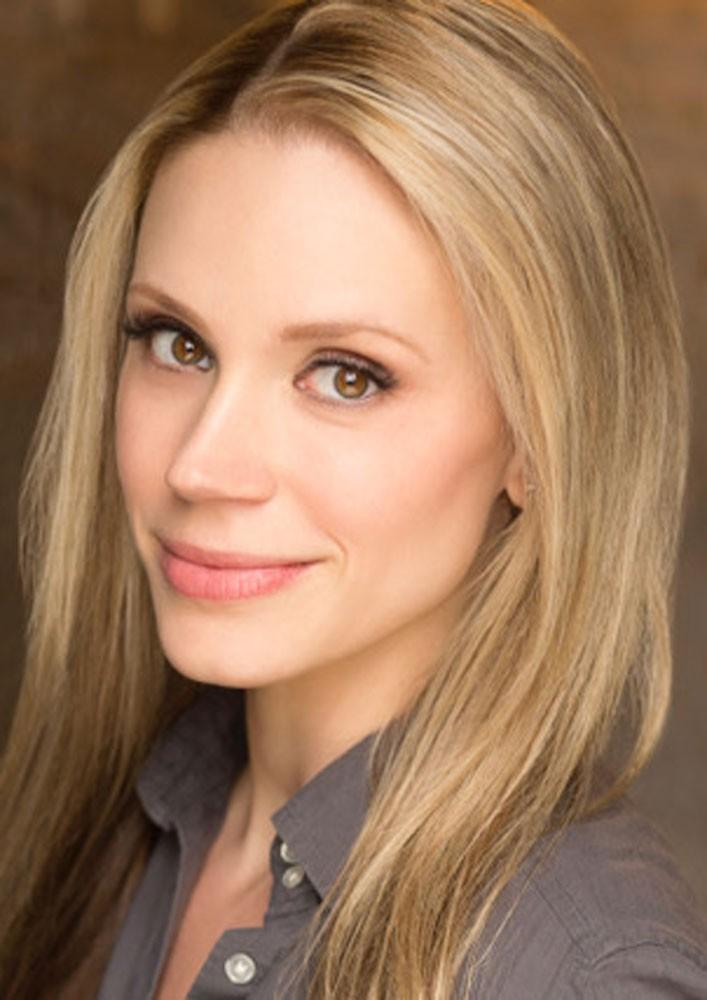 Jessica Rush