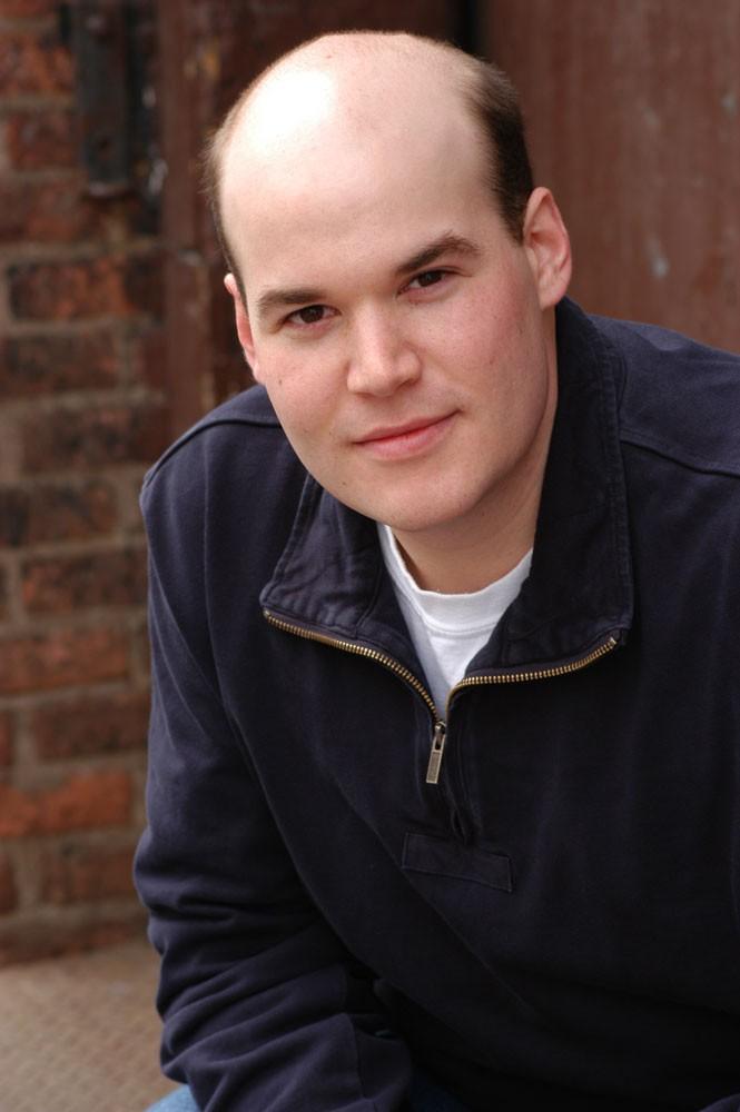 Aaron Kaburick