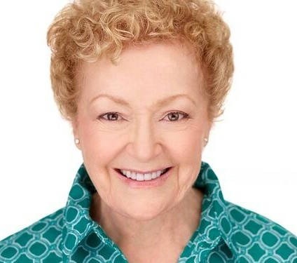 Patricia Kilgarriff