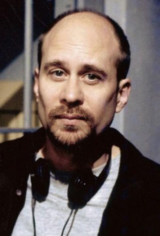 Terry Kinney