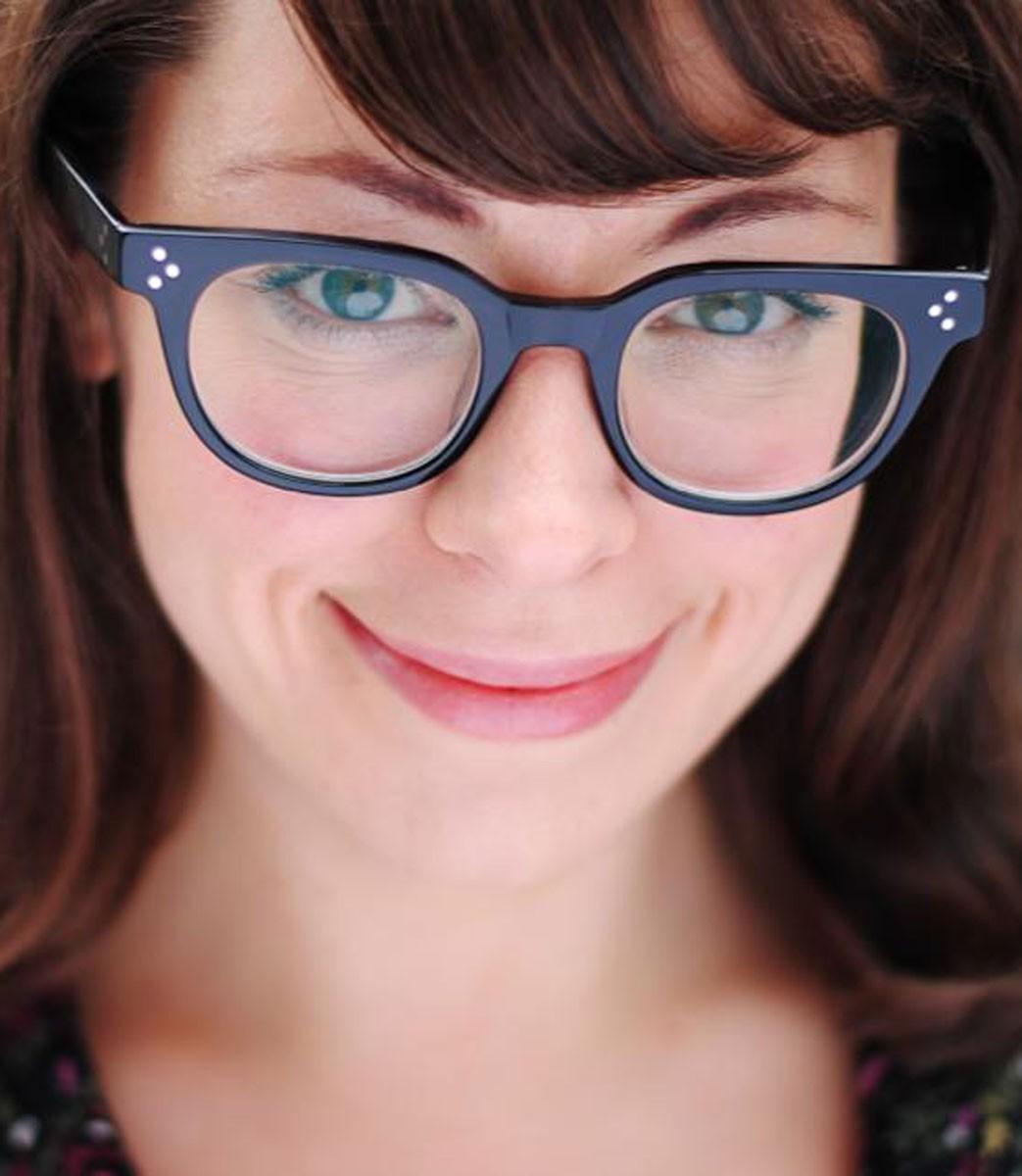 Allison Guinn