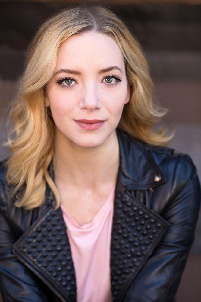 Samantha Sturm