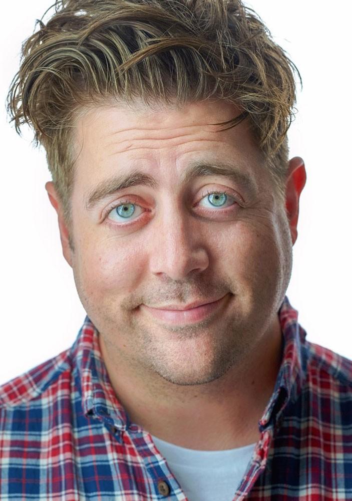 Eric Petersen