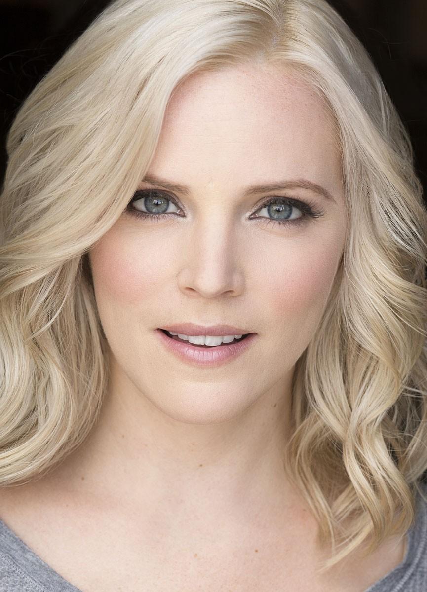 Katie Rose Clarke