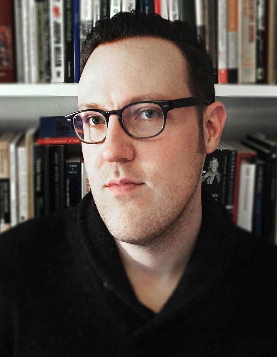 Dane Laffrey