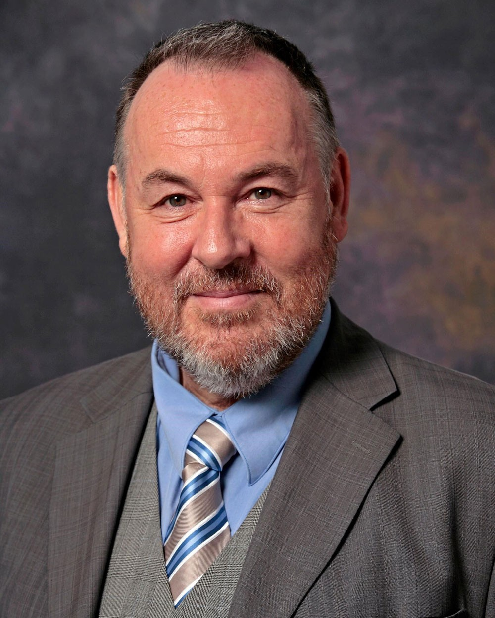 Colin McPhillamy