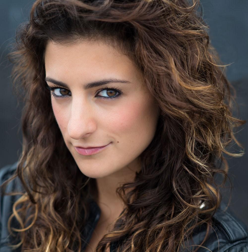 Tessa Alves