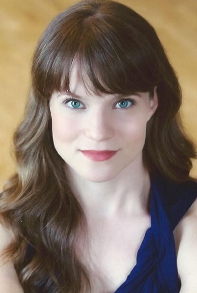 Amelia McClain