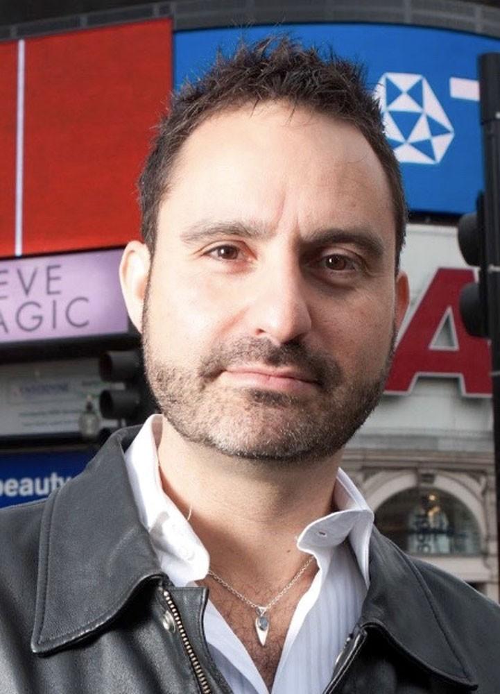 Paul Kieve