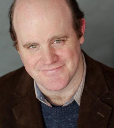 Paul Whitty