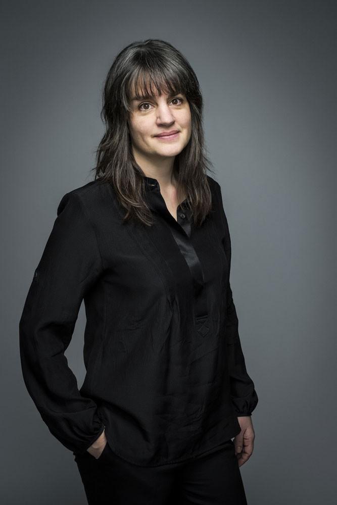 Pam MacKinnon